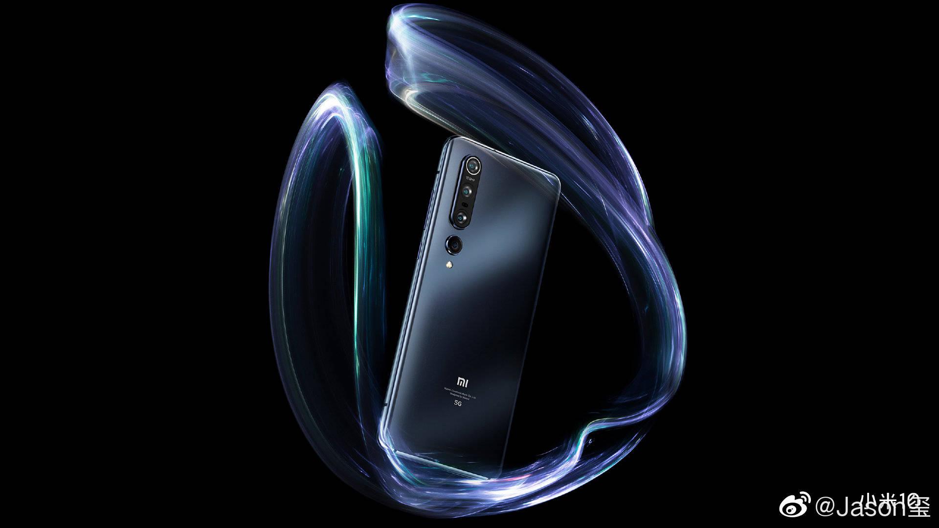 Xiaomi Mi 10 Official Image 8