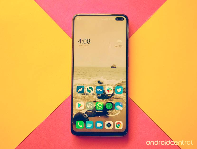 Xiaomi confirms: POCO X2 will be upgraded to Android 11