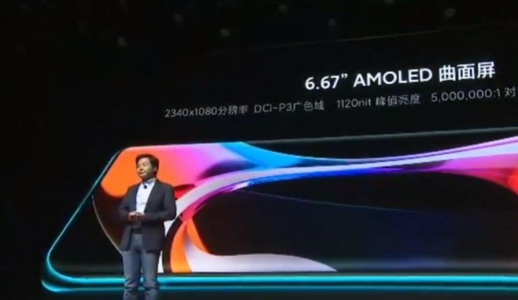 finally Xiaomi MI 10 released