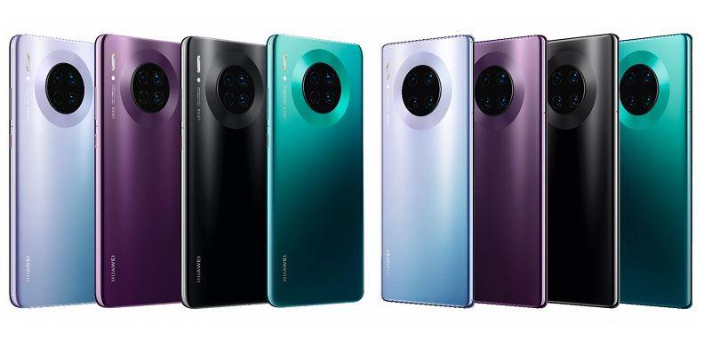 huawei phone coronavirus outbreak