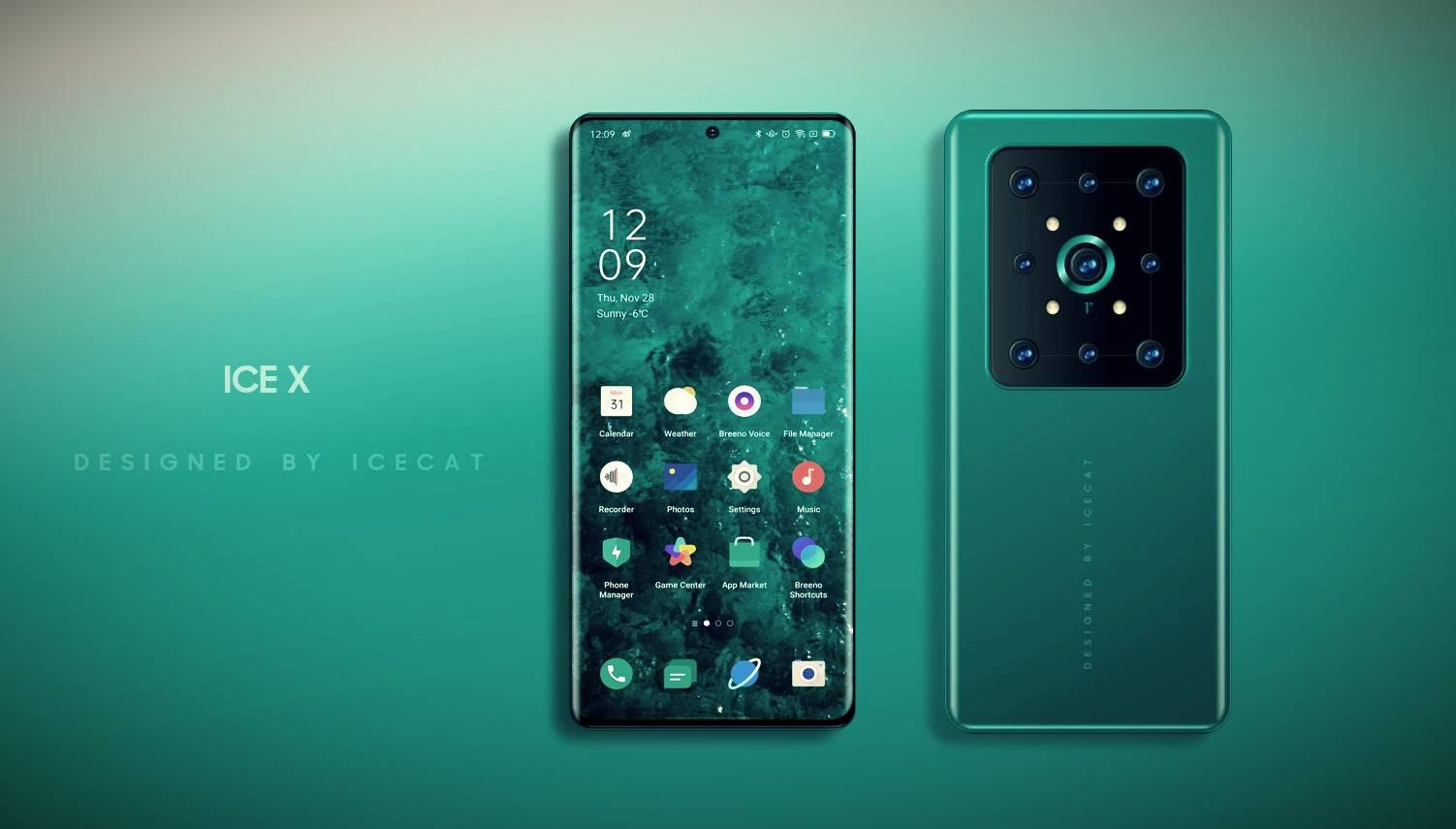 smartphone 2022