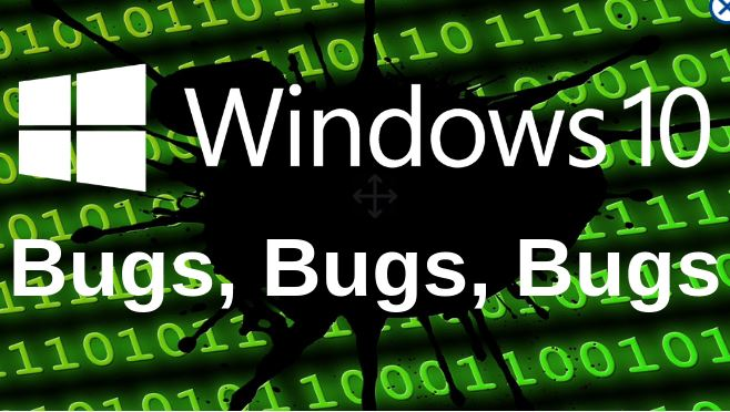 Recent Update for Windows 10 1903 and 1909 fixes number of bugs