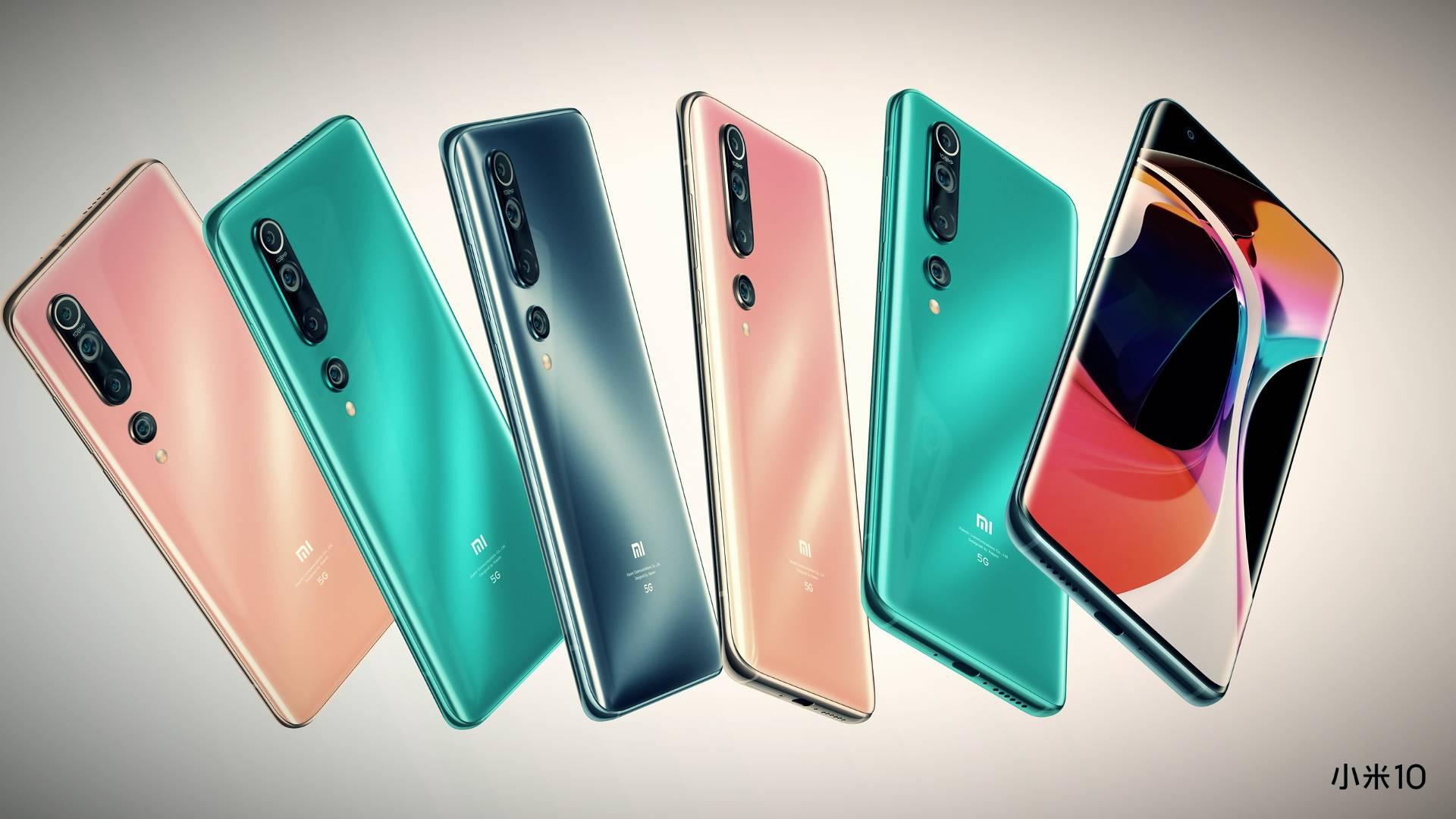 best selling smart phone in 2020