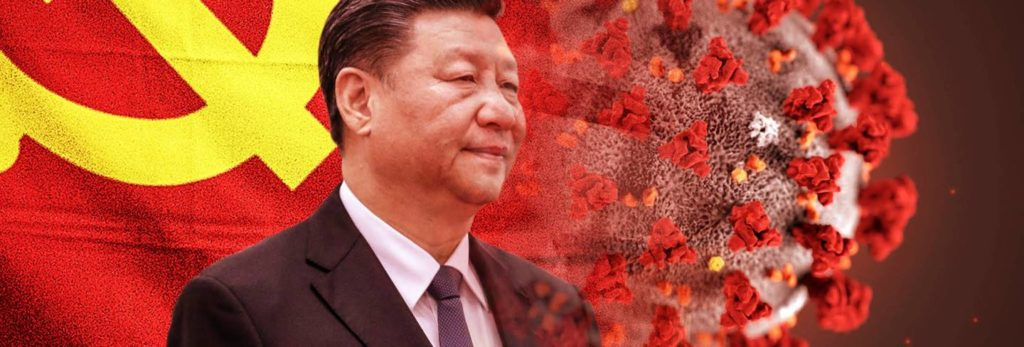 Xi Jinping, A new report on the outbreak of Coronavirus pneumonia in Wuhan, issued new instructions