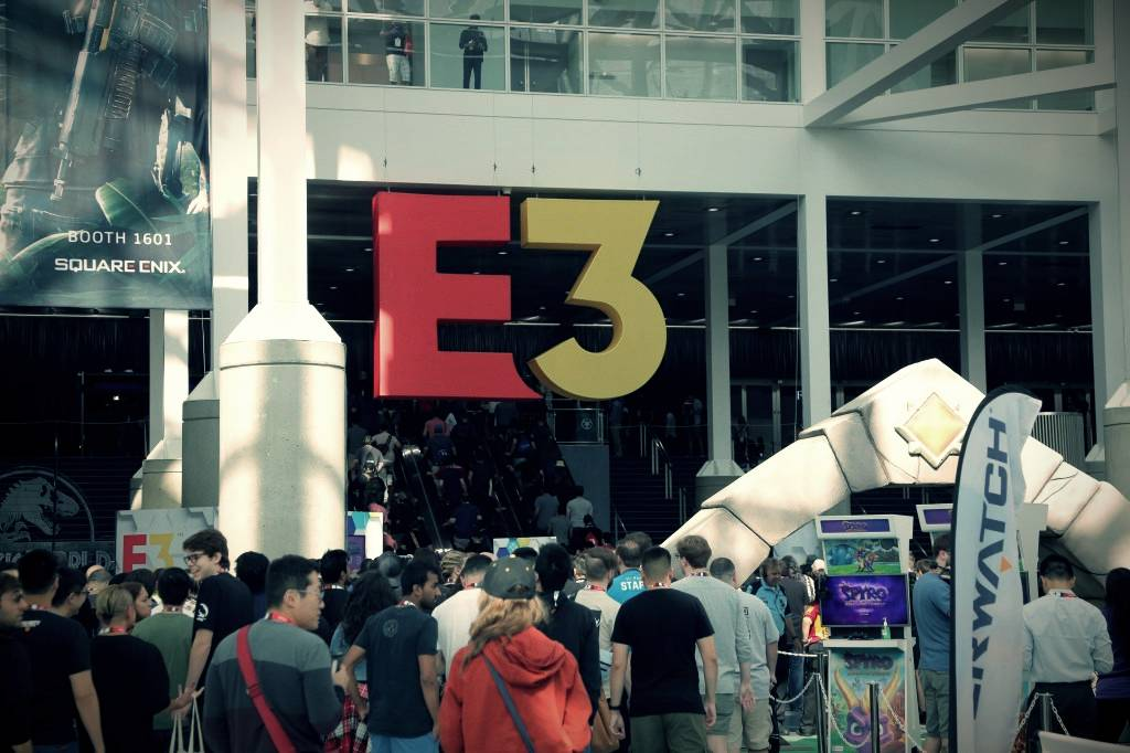 E3 2020 Largest game show cancelled for the first time in 25 years