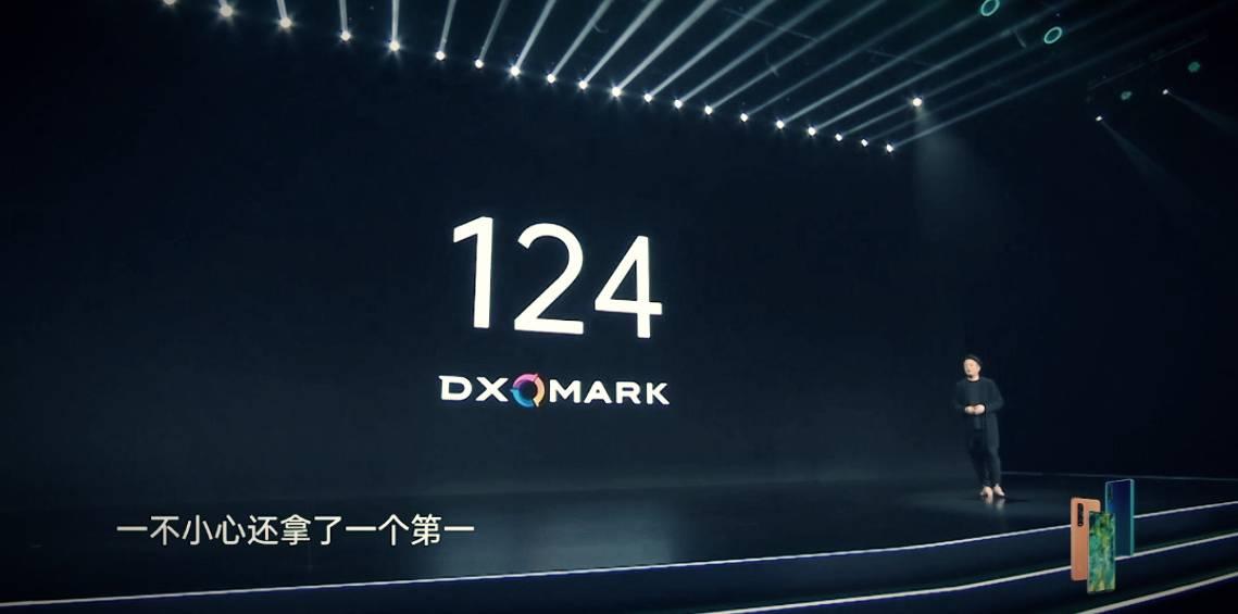 OPPO DXO Mark