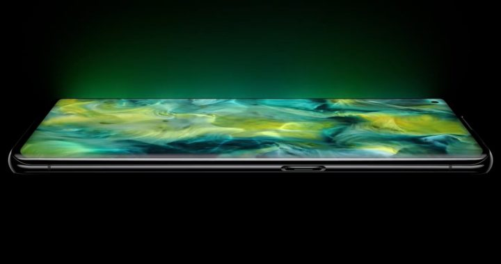 OPPO Fine X2 officially unveiled: once pushed down from scratch
