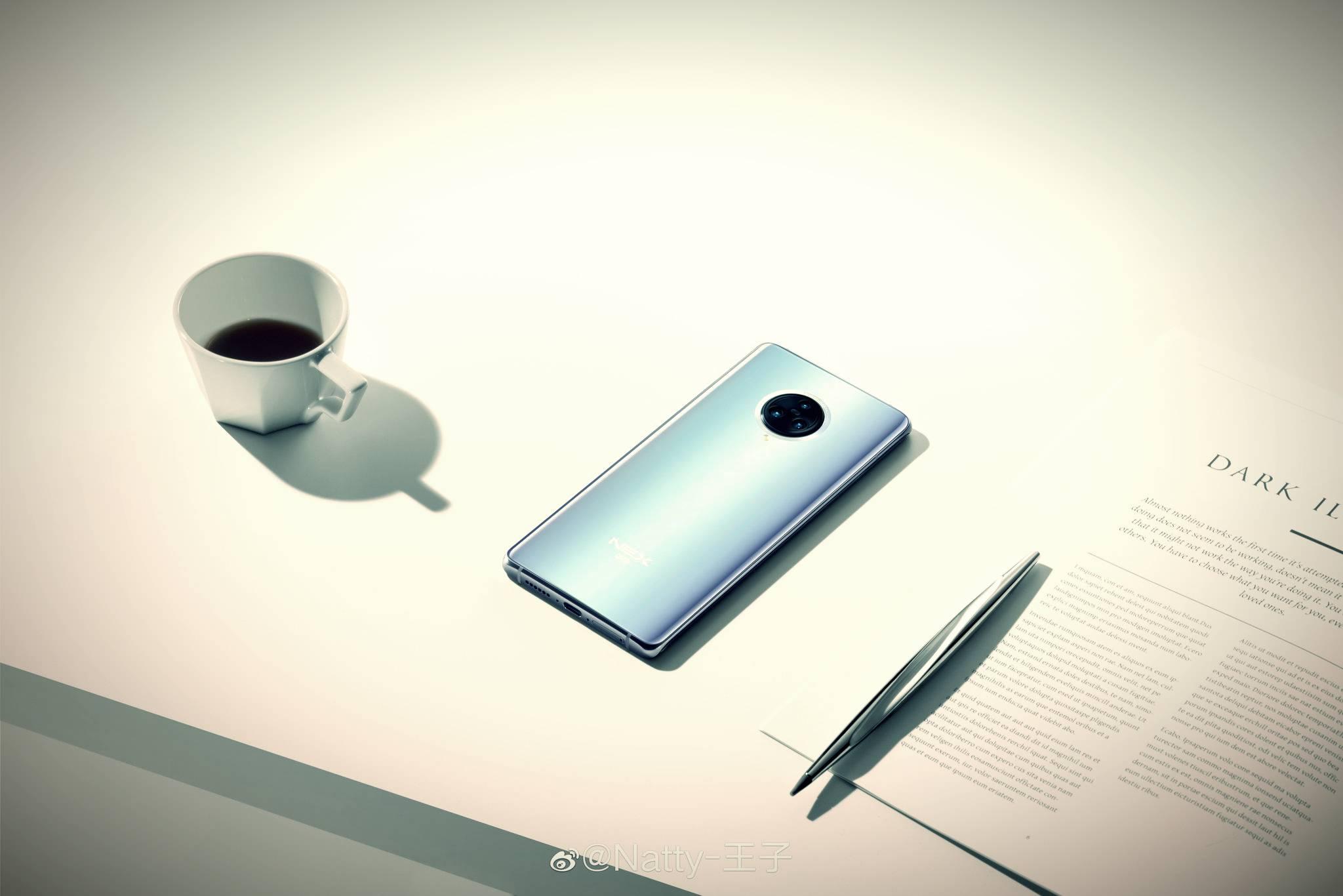 Vivo Nexus 3s 5G img 1