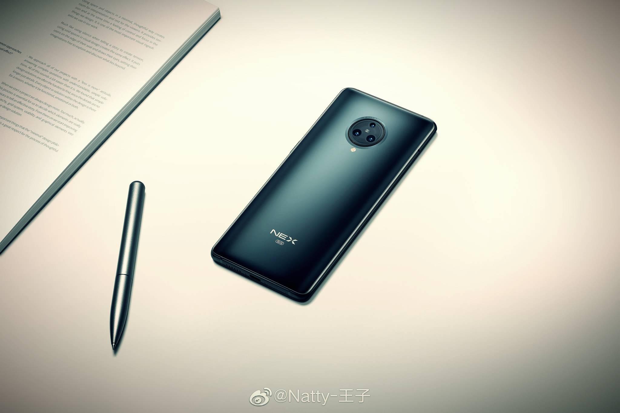 Vivo Nexus 3s 5G img 3