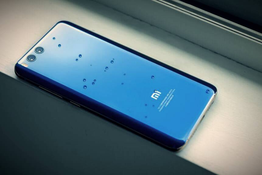 Xiaomi Mi 6 received the latest version of MIUI 11