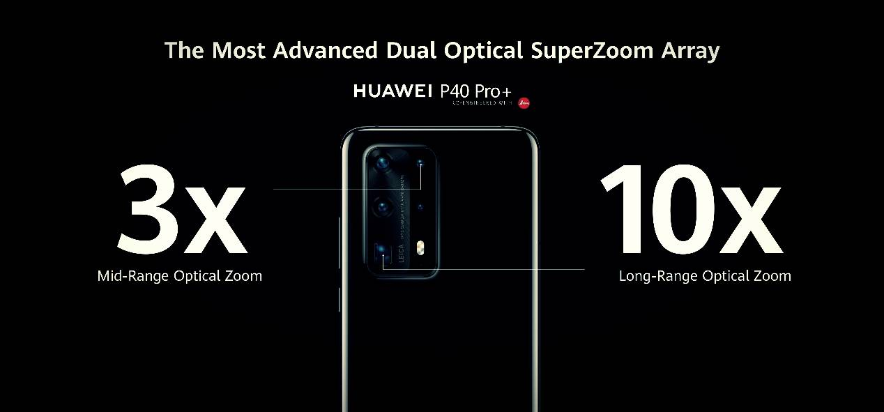 huawei advanced optical zoom camera