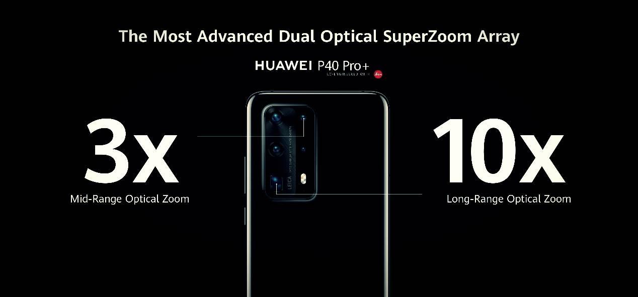 huawei advanced optical zoom camera