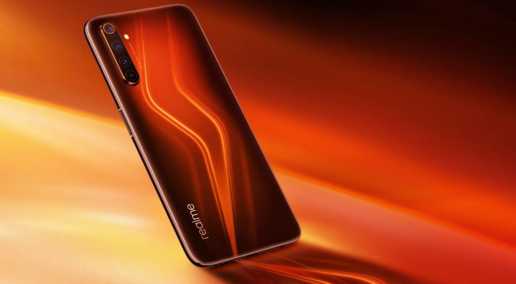 Introduced Realme 6 and 6 Pro with 90 hertz screens