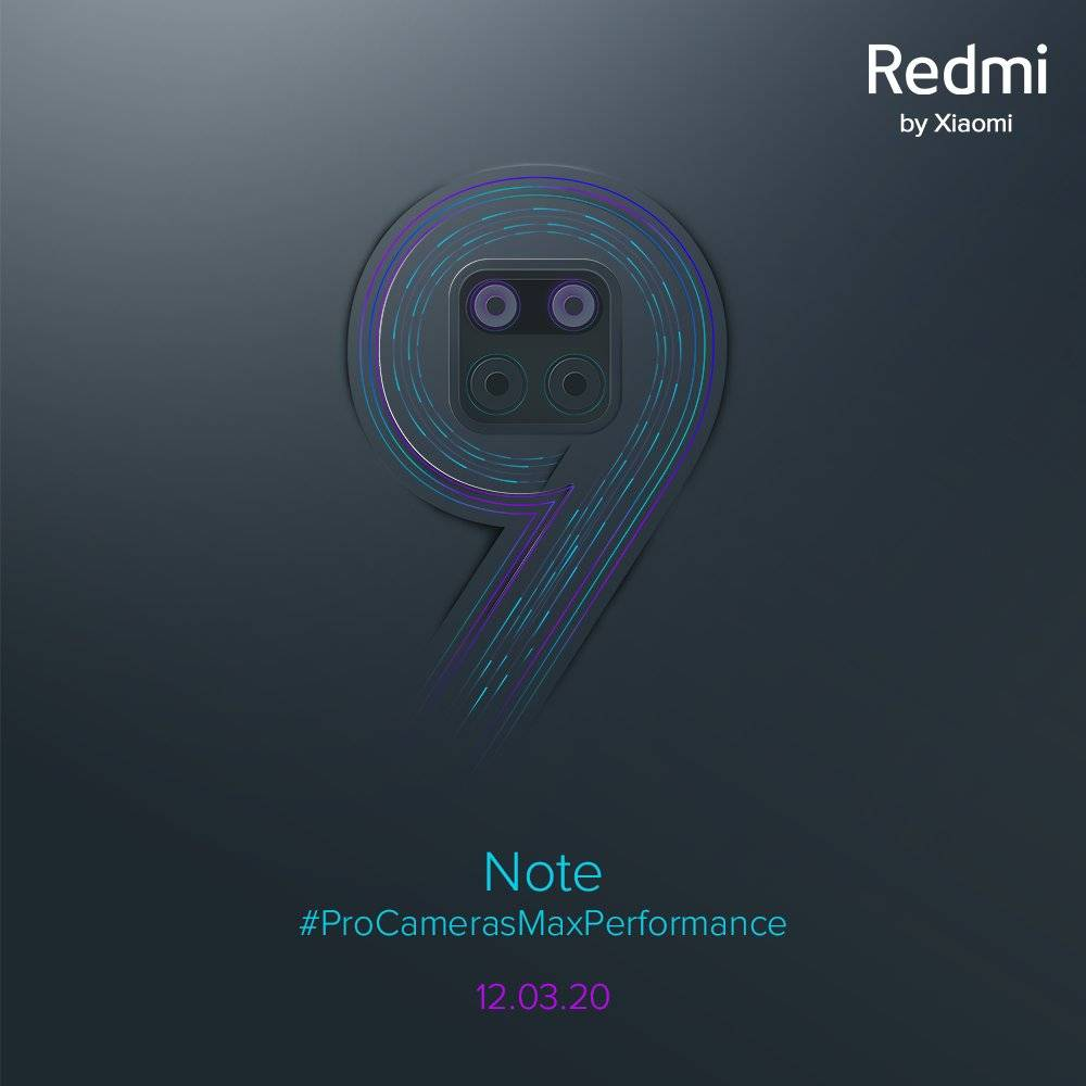 Redmi Note 9 Pro specifications Leaked: equipped with Snapdragon 720G?