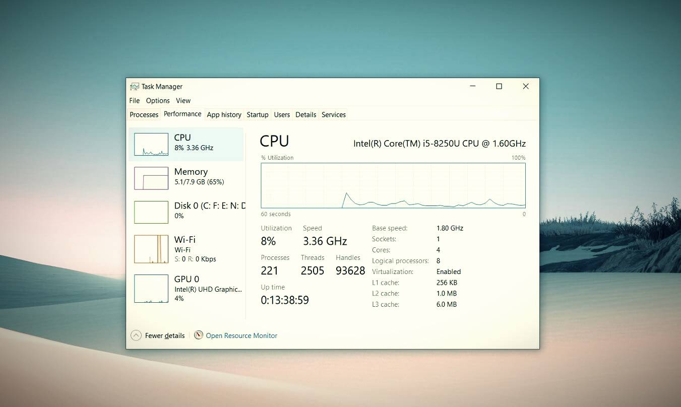 Many users are embarrassed after updating Windows 10: the computer slows down!