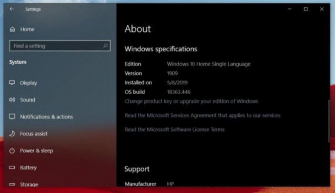 Microsoft recent update caused Windows 10 Defender to crash
