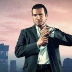"""GTA5"" Mike actor: don't believe the rumors of ""GTA6"" online"
