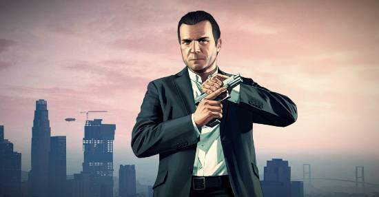 """GTA5"" Mike actor: don't believe the rumors of ""GTA6"" online"
