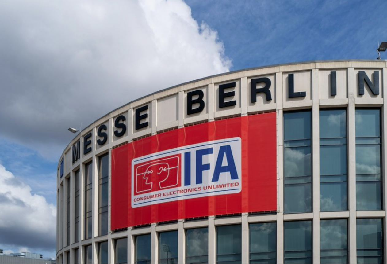 IFA was canceled for the first time since World War II
