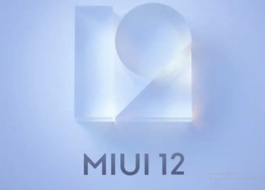 Xiaomi presents the global version of MIUI 12. Broadcast can be seen here