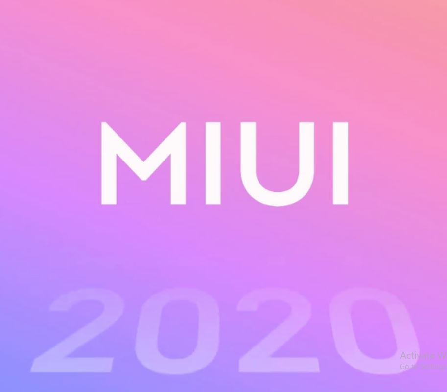 MIUI 12: For the first time, core animation is comparable to iOS