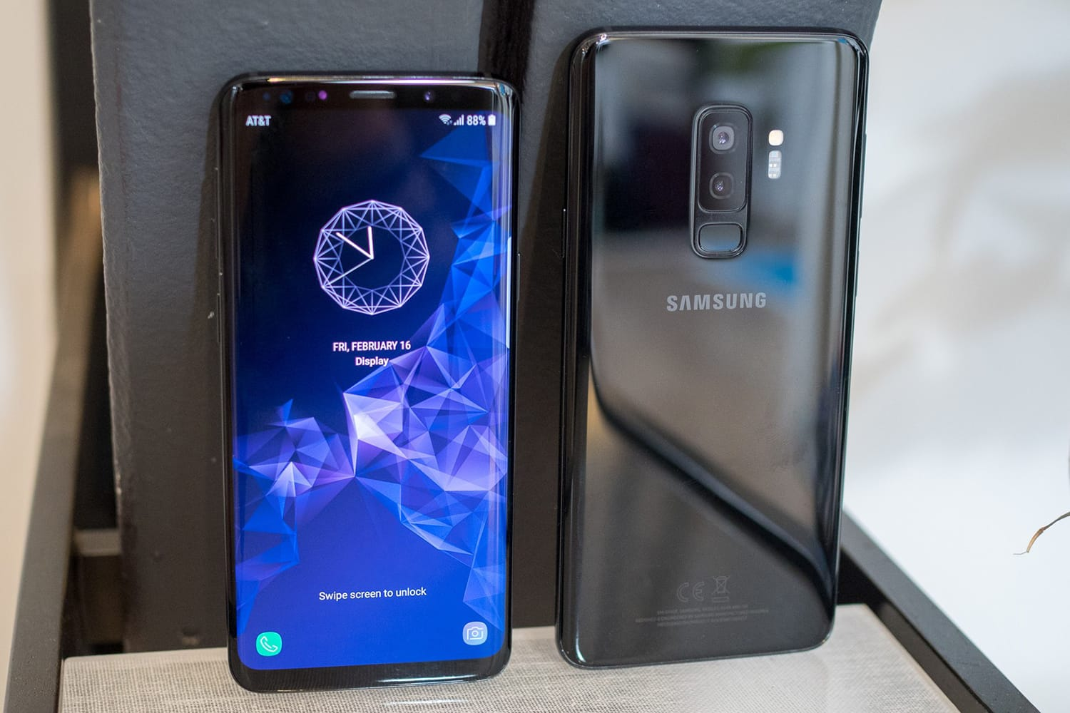 Samsung Galaxy S9 and Note 9 receive an upgrade to One UI 2.1