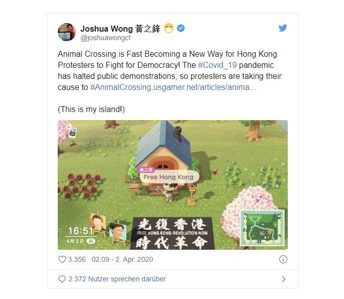 animal crosing
