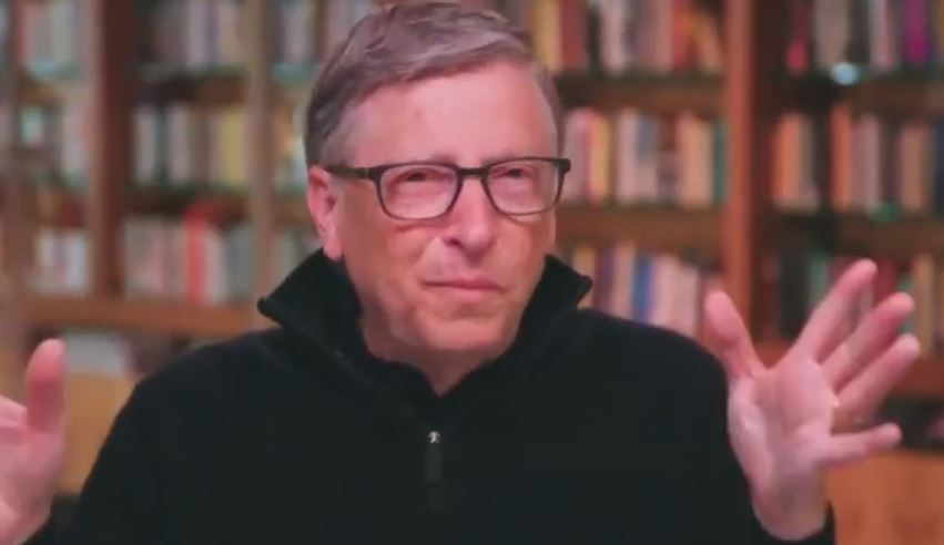 Bill Gates attacks Trump and criticizes freezing of WHO funds