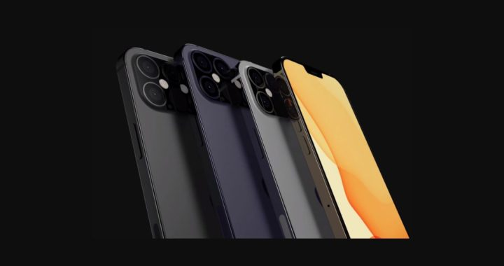 iPhone 12 Pro little bangs secretly announced: Apple's technology upgrade, screen ratio increased