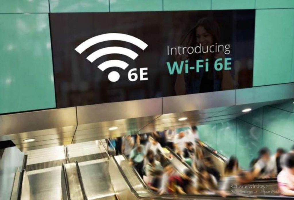 The Biggest Wi-Fi update coming in 20 years