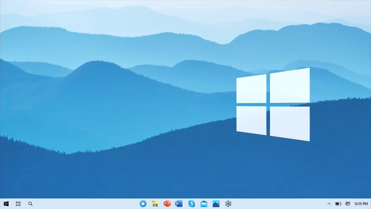 Windows 20 stunning design Exposure awesome