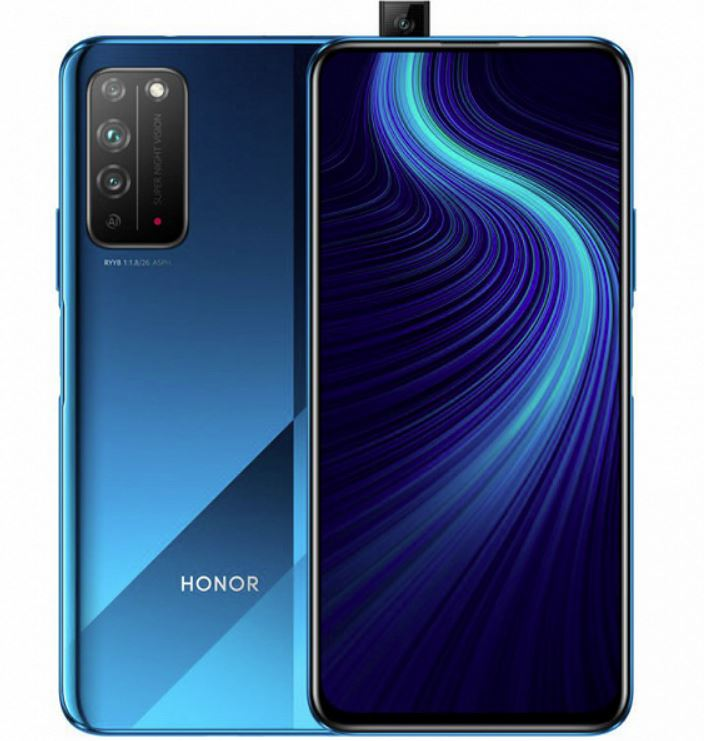 Honor X10 img 1