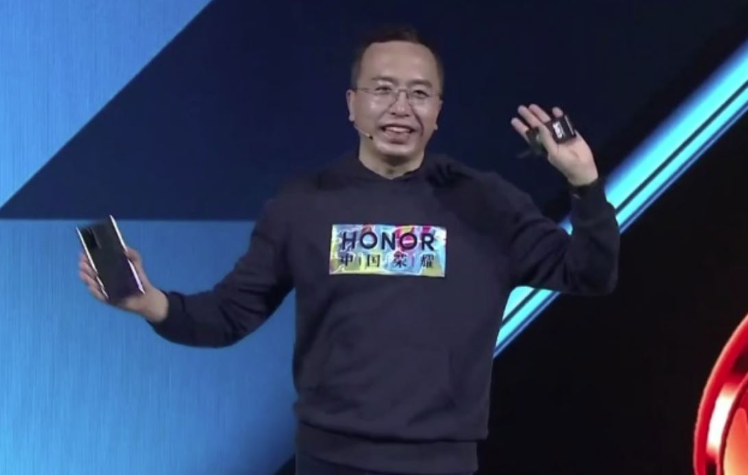 Honor X10 5G mobile phone officially unveiled