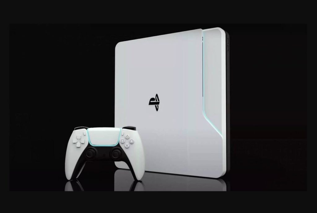 Here it is - PlayStation 5! Sony finally showed off its console and it looks impressive