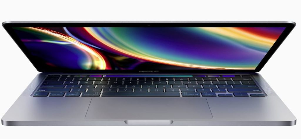 Apple launched 13-inch MacBook Pro with Magic Keyboard,