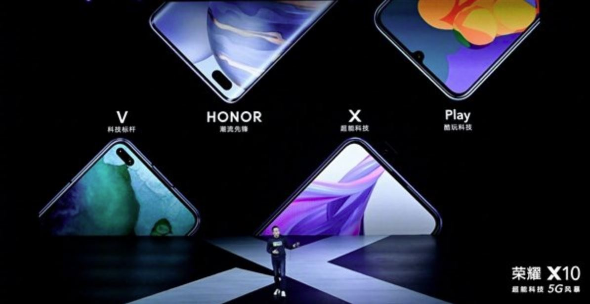 Honor X series set Guinness World Records