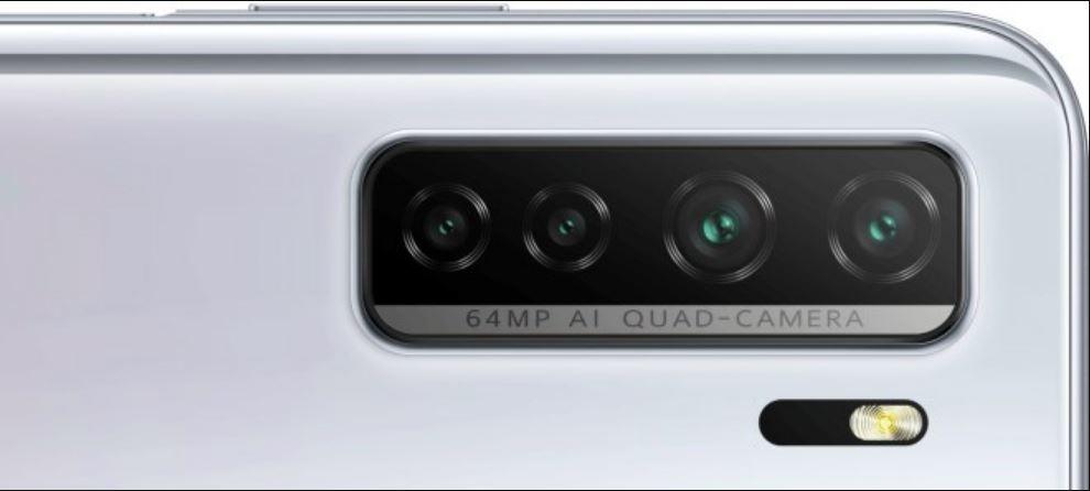 huawei 5g camera
