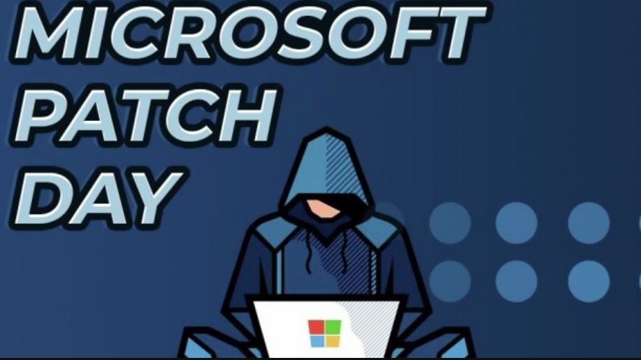 All information about the Microsoft May Patch-Day for Windows