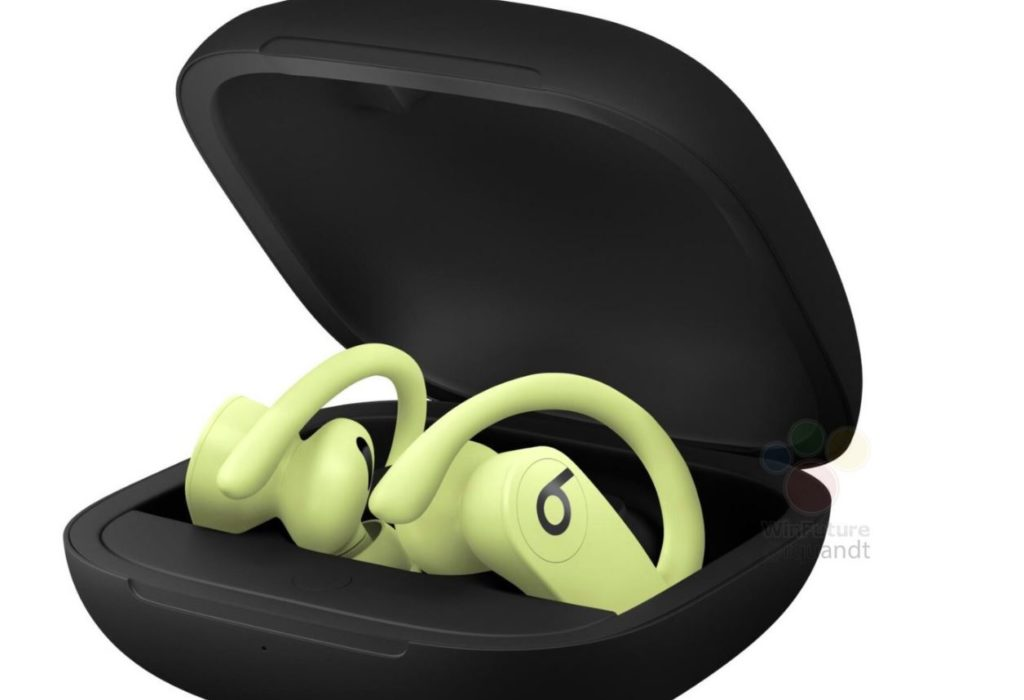 Powerbeats Pro: This is how the 'better AirPods' look in summer colors