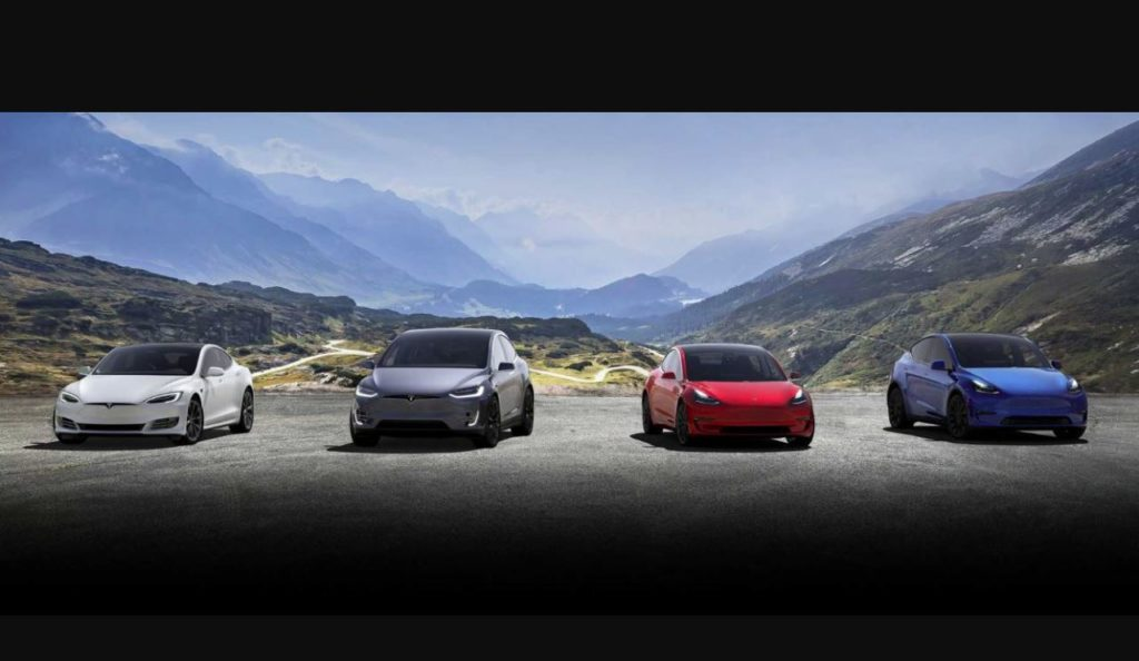 Tesla is likely to complete the delivery of the 1 millionth electric vehicle