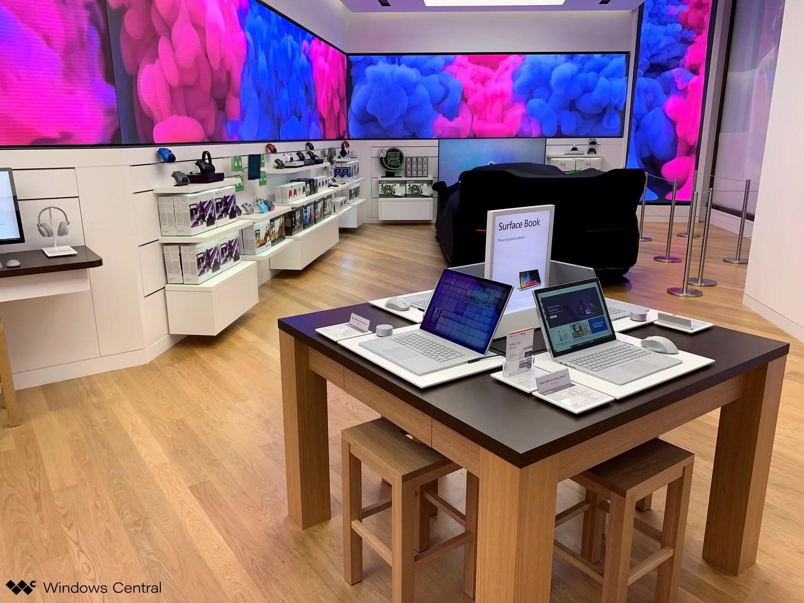 Microsoft-Flagship-Store-London-