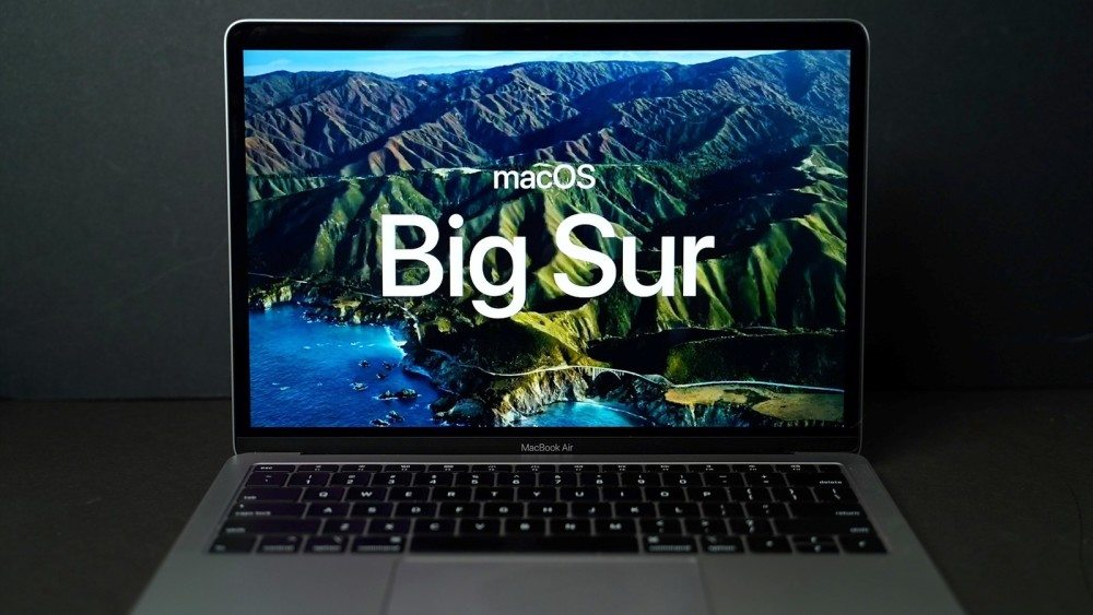 Safari on macOS Big Sur supports Netflix 4K content