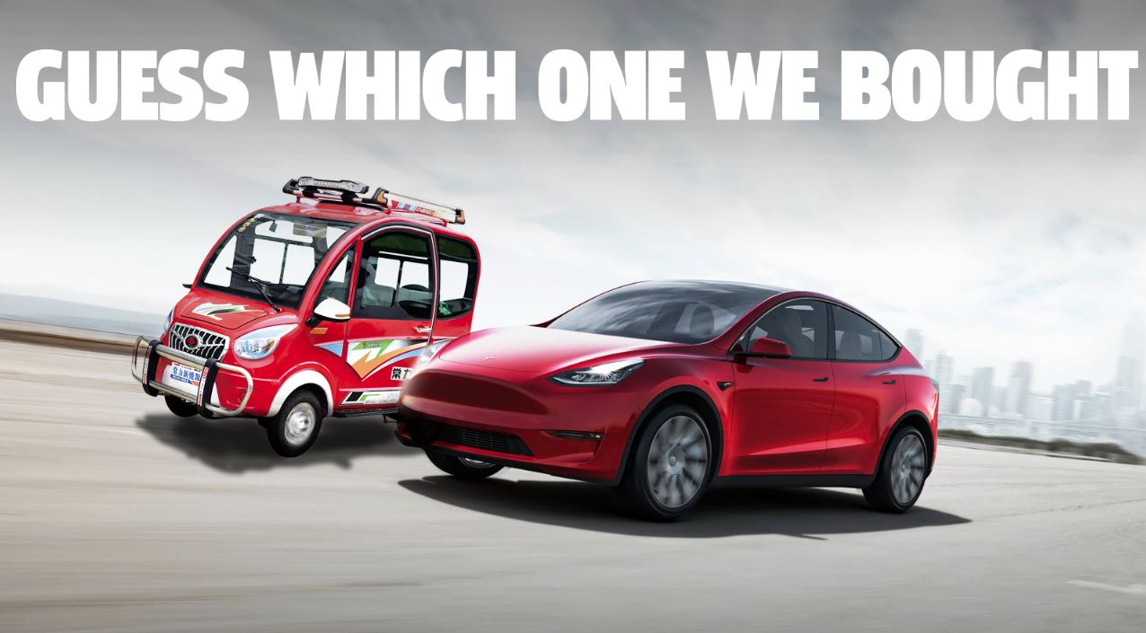 Electric cars are coming in spring!: Electric cars replace fuel cars around 2030