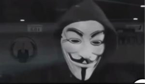 """Anonymous hackers promise to """"expose"""" Minneapolis police"""