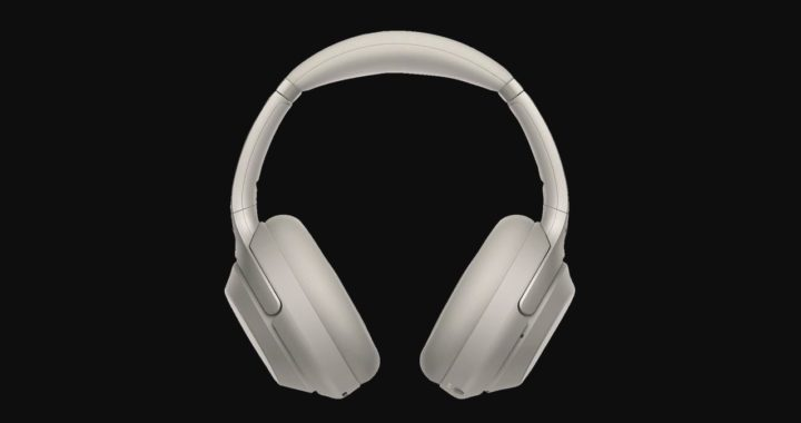 Sony WH-1000XM4: first details of new ANC headphones leaked