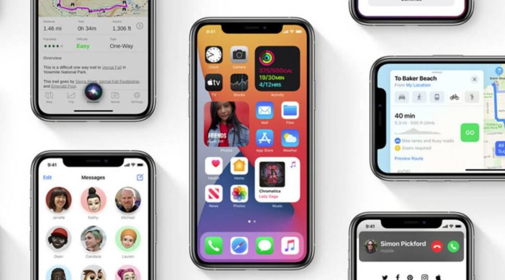 iOS 14: The firmware permanently removes Fortnite