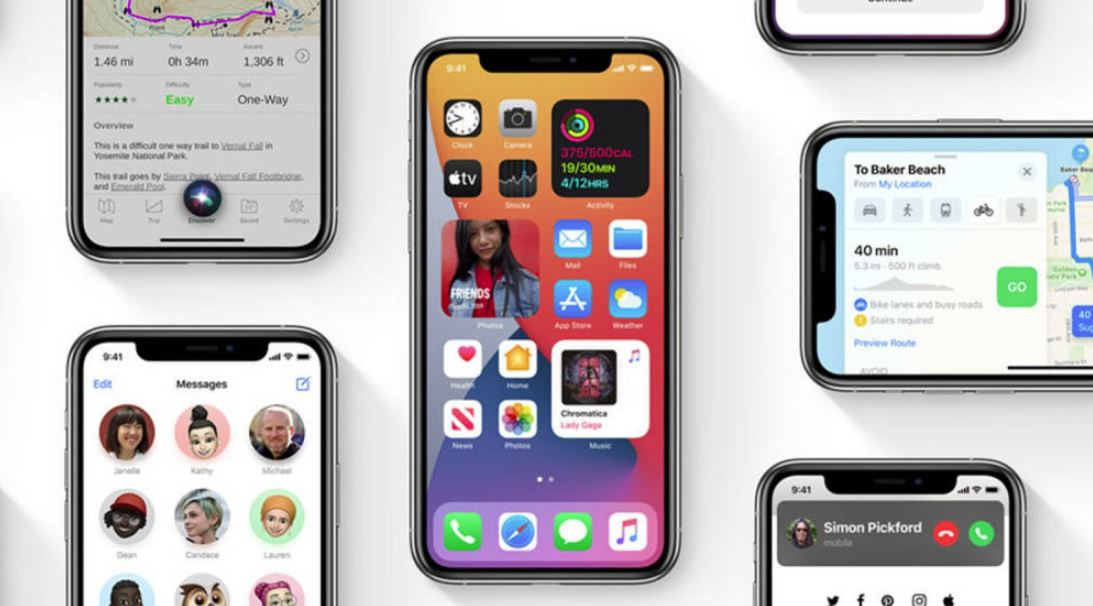 ios 14 bugs reported