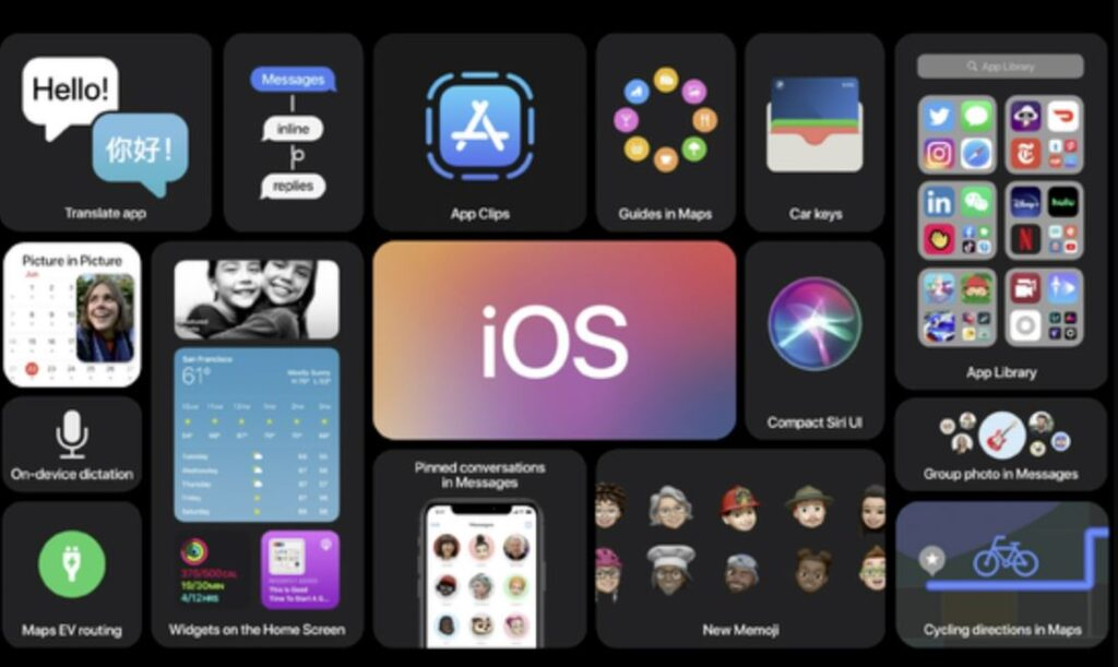 iOS 14 bugs: Ordinary iPhone users should not upgrade