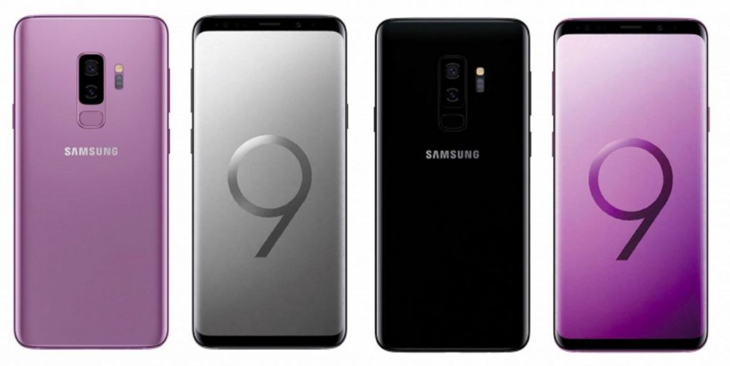 Samsung Galaxy S9 and S9 + get One UI 2.1 with new functions