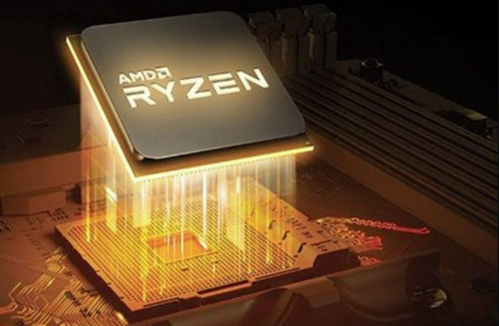 AMD Ryzen 5 PRO 4650G 6 Core & Ryzen 3 PRO 4350G 4 Core Renoir APU Benchmarks Leak Out